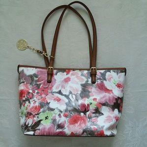Handbags - Bueno Floral bag